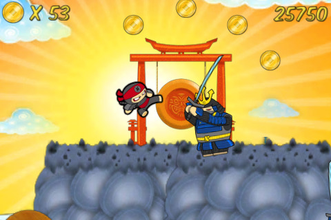 Chop Chop Ninja HD 1