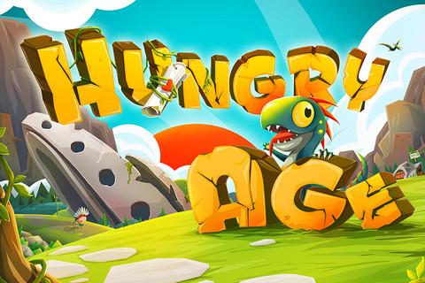 HungryAge. 1