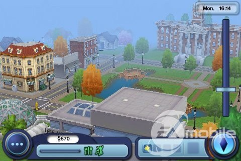 The Sims 3 1