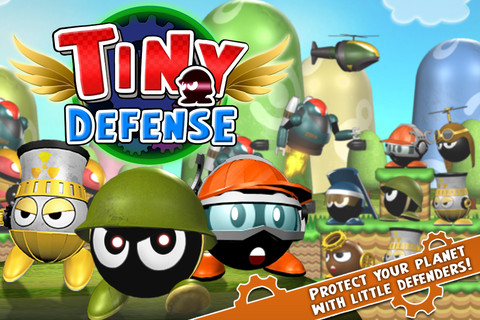 Tiny Defense 1
