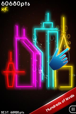 Neon Mania 1