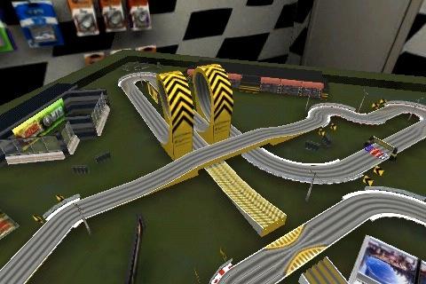 HTR High Tech Racing Evolution 1