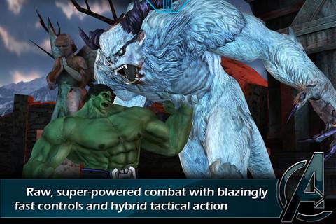 Avengers Initiative 1