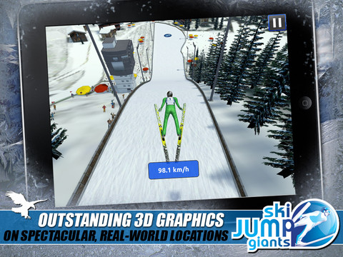 Ski Jump Giants 1
