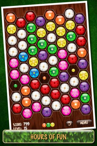 Flower Board 1