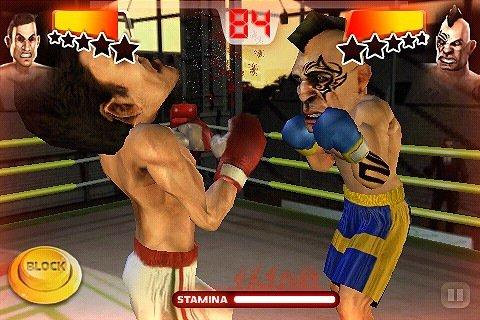 Iron Fist Boxing HD Edition 1