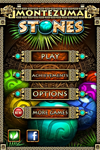 Montezuma Stones 1
