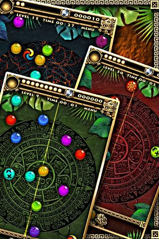 Montezuma Stones 2