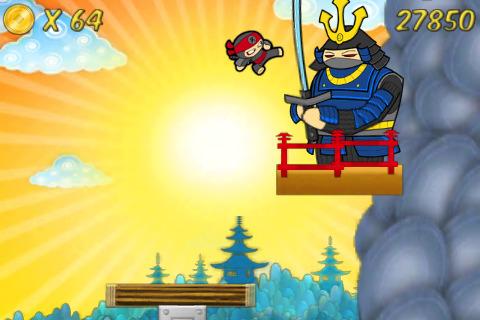 Chop Chop Ninja HD 2