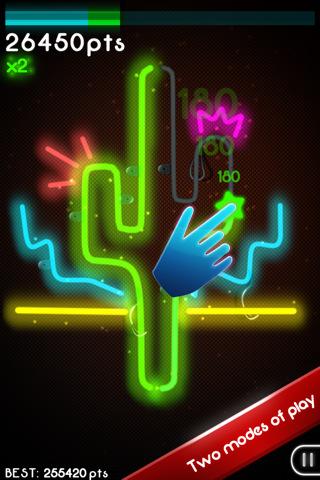 Neon Mania 2