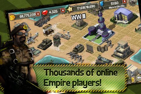 Empires: World War 2