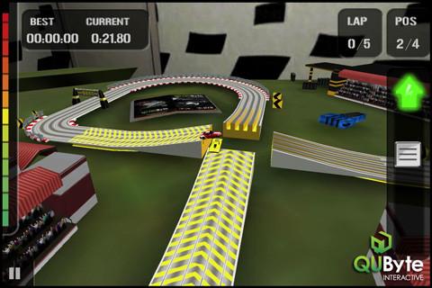 HTR High Tech Racing Evolution 2