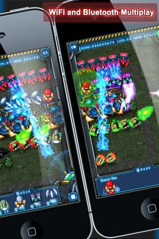 AutoRobot TD - Defend and Defeat 2