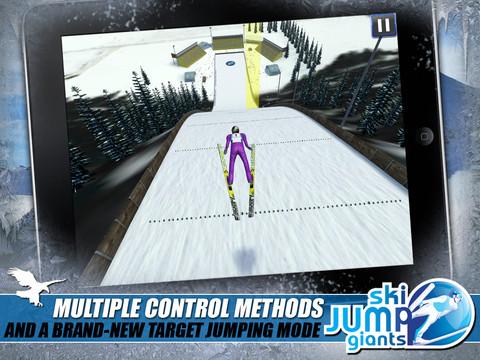 Ski Jump Giants 2