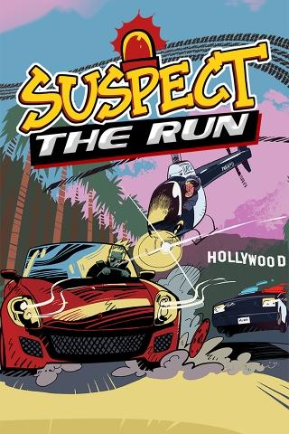 Suspect: The Run! 1