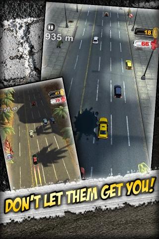 Suspect: The Run! 2