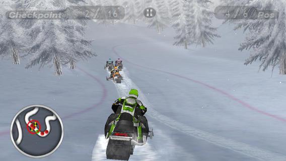 Snow Moto Racing1