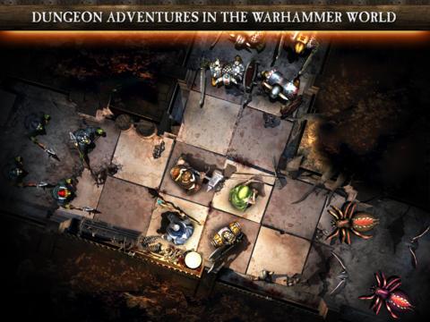 Warhammer Quest1