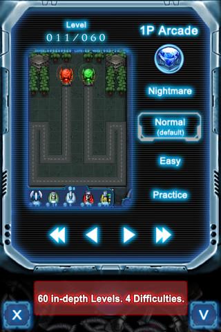 AutoRobot TD - Defend and Defeat 3