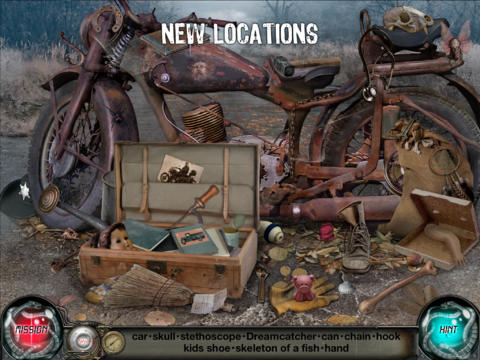 Time Trap – Hidden Objects2