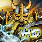 300 Dwarves HD logo