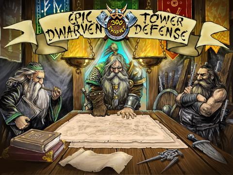 300 Dwarves HD 1