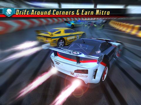 Ridge Racer Slipstream2