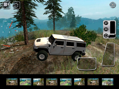 4×4 Off-Road Rally 2 UNLIMITED