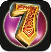 7 Wonders logo