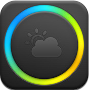 Partly Cloudy logo