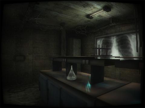 скриншот игры A-2481 HD