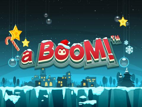 a BooM 1