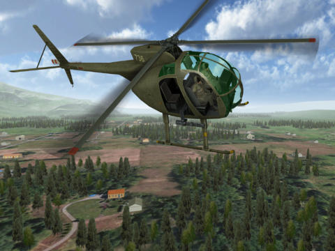 Air Cavalry PRO 1