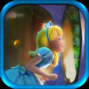 Alice – Behind the Mirror (full) – A Hidden Object Adventure logo