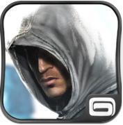 Assassin's logo