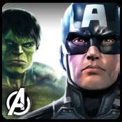 Avengers Initiative logo