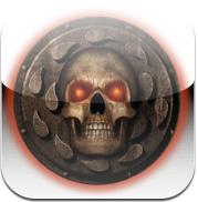 Baldur's Gate: Enhanced Edition logo