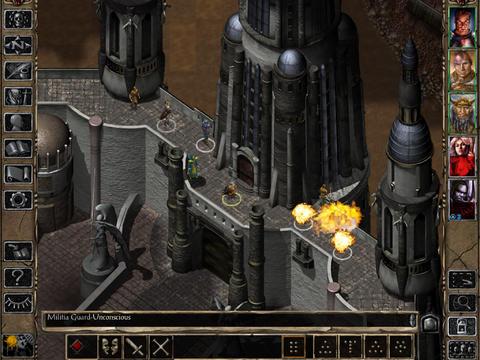 Baldur's Gate II 2