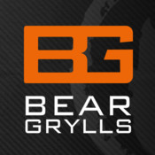 Bear Grylls - Bear Essentials logo