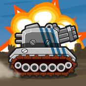 Blaster Tank logo