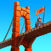 Bridge Constructor Medieval logo