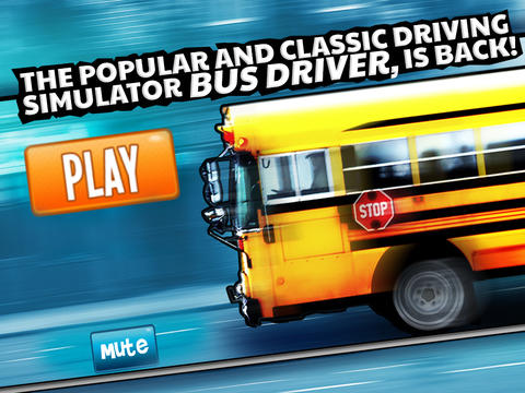 Bus Driver – Pocket Edition