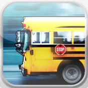Bus Driver – Pocket Edition logo