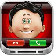 Call Screen Maker logo