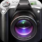 Camera Genius logo