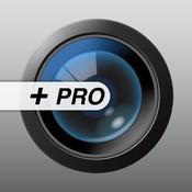Camera Plus Pro logo