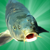 Carp Fishing Simulator logo