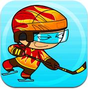 Chop Chop Hockey logo