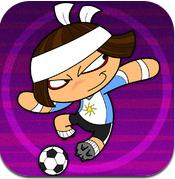 Chop Chop Soccer logo