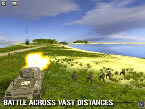 Игра Combat Mission